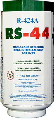RS Refrigerants - RS CoolRS Cool